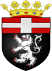 Coat of arms of Aosta