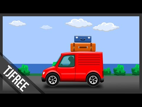 Inkscape | Draw a Car - Speed Art