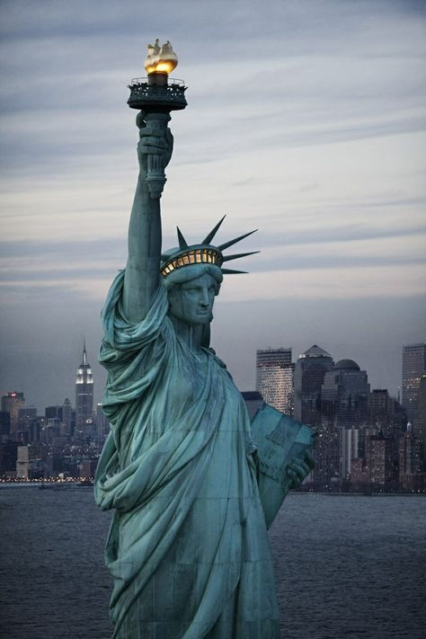 New York | The Statue of Liberty