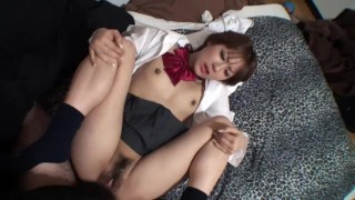 Sensual Asian Girl Likes To Fuck With Me!
