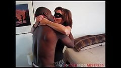 MILF Hot Wife vs Young African BBC Bull