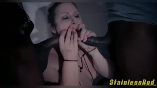 BBW Bitch Loved getting Pumped by BBC