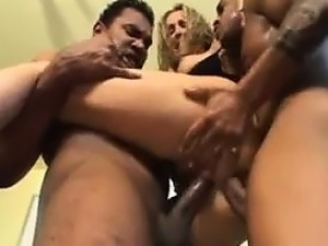 Great Double Penetration Compilation