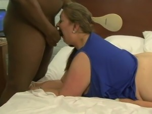 my mom is black cock slave