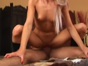Hot Blonde Loves Hardcore Sex