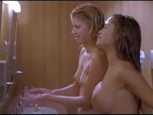 Jennifer Walcott In American Pie Band Camp, ScandalPlanet.Com