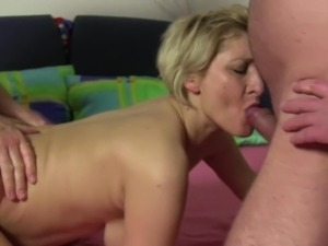 sex tube german amateur