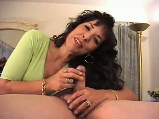 Cfnm Handjob Jill Is In Control Of His Orgasm