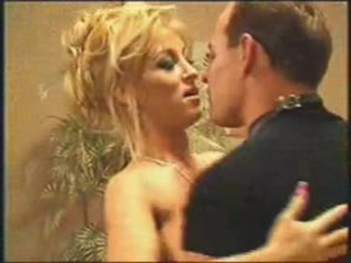 Jill Kelly Dominatrix! Awesome video